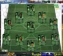 Mejor once del partido del Costa de Marfil-Japón (1ª Fase). WIKI FUT BRASIL2014