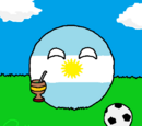 Argentinaball