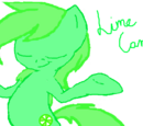 Lime Candy