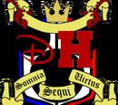 The Disney High Wiki