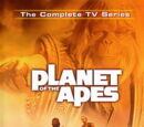 PLANET OF THE APES: Planet of the Apes (TV Series)