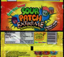 Sour Patch Extreme