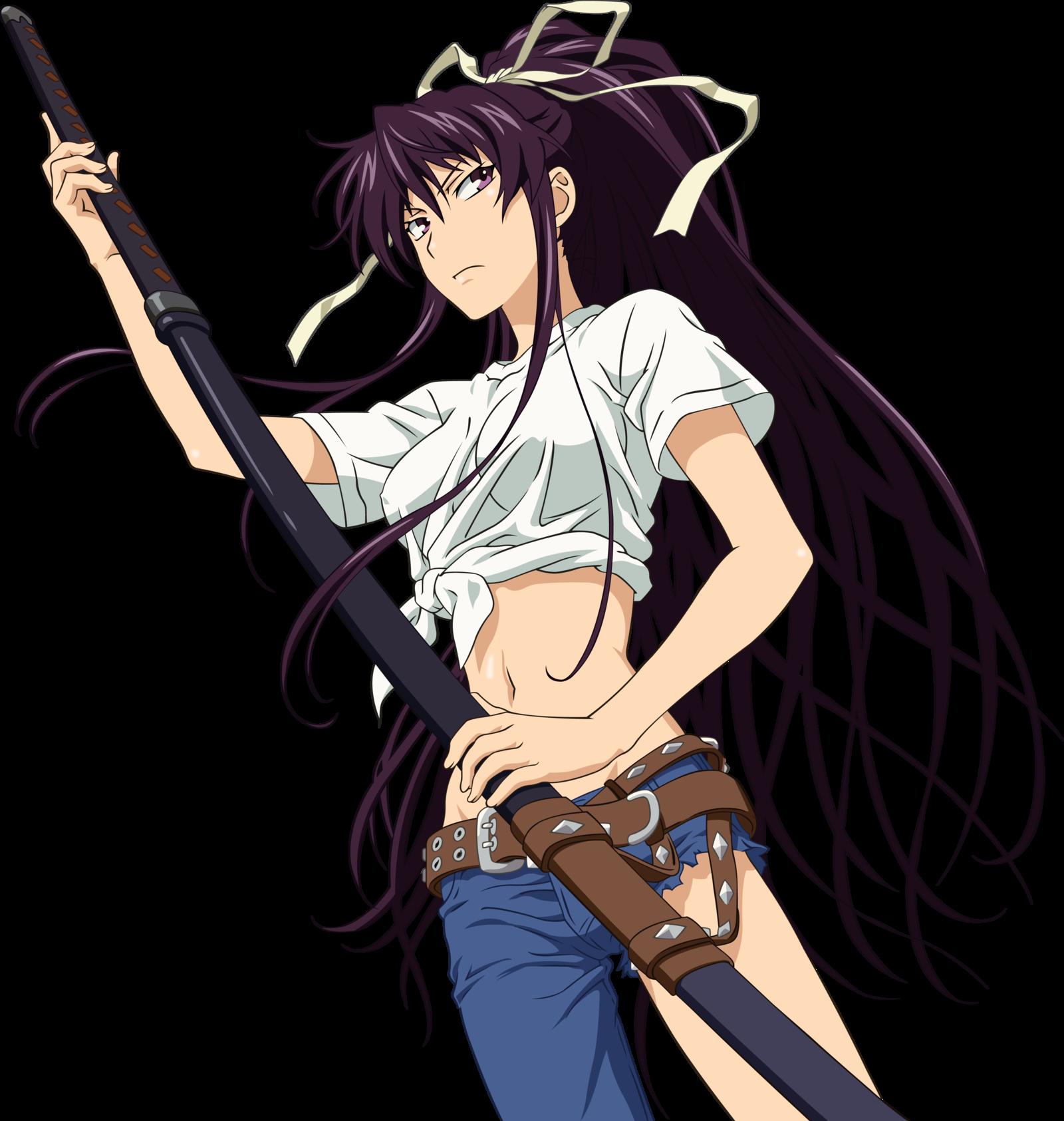 To Aru Majutsu no Index Kanzaki_Kaori_Wiki