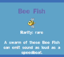 Bee Fish