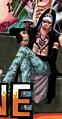 Law manga (Dressrosa)