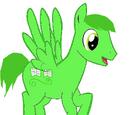 Green Ray