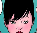 Alyssa (Murdock) (Earth-616)