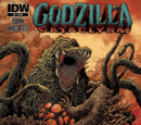 Godzilla: Cataclysm Issue 2