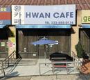 Hwan Café