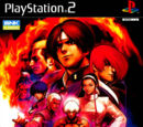 The King of Fighters: Orochi Saga