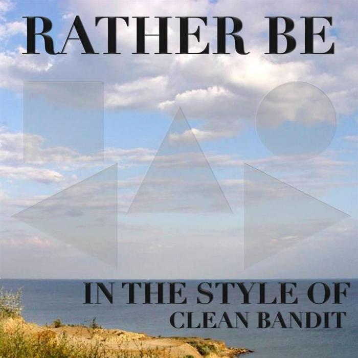 Image - Clean-bandit-rather-be.jpg - Own Eurovision Song ...
