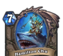 Hamilton Chu