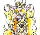 Adoni Gaiden: El amor prohibido de una Diosa y un humano