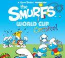 Smurfs: World Cup Carnival (Region 2 DVD)