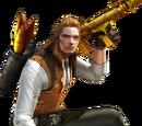 Blaster-Gold