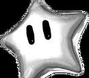Silber-Stern