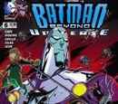 Batman Beyond Universe Vol 1 6