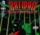 Batman Beyond Universe Vol 1 7