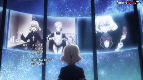 Akuma no Riddle Ending 11 ED- Survial