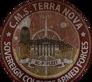CMS Terra Nova