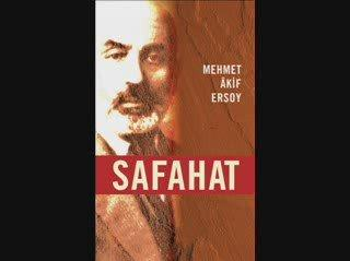Ezanlar - Mehmet Akif Ersoy - Safahat