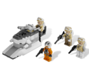 8083 Rebel Trooper Battle Pack