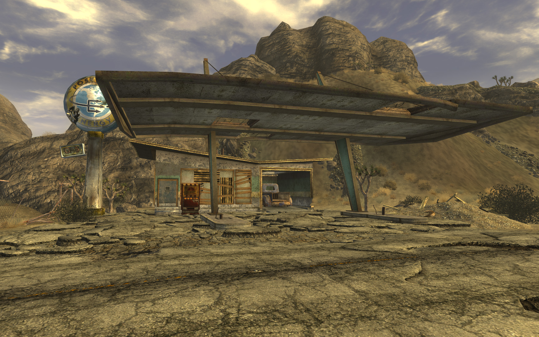 goodsprings sex chat Fallout: new vegas  when you leave goodsprings you have the choice of changing around your character not including console commands or old world blues.