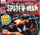 Astonishing Spider-Man Vol 4