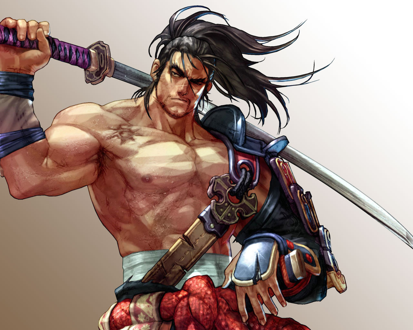 Event:Assassinate Fugetsu Amegai 1920x1080-soul-calibur-mitsurugi-warrior-muscular-anime-desktop-hd-wallpaper