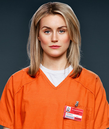 Image - Piper Chapman.png - Orange is the New Black Wiki ... Orange Is The New Black Piper Chapman Costume