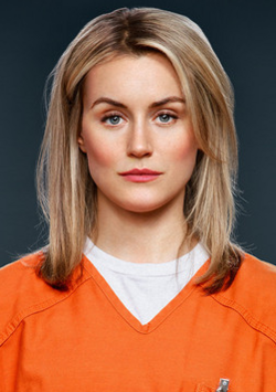 Personality ... MBTI Enneagram Piper Chapman (Orange is the New Black) ... loading picture