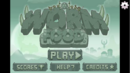 Worm Food Touchy Menu.png