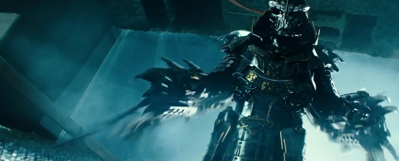 Image - The shredder 2...