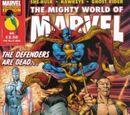 Mighty World of Marvel Vol 3 66