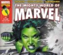 Mighty World of Marvel Vol 3 67