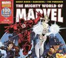 Mighty World of Marvel Vol 3 75