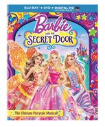 Barbie and the secret door blu ray dvd cover 587 kb