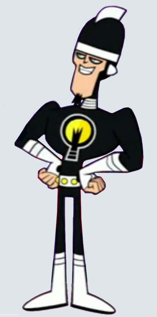 Teen Titans Dr Light 69