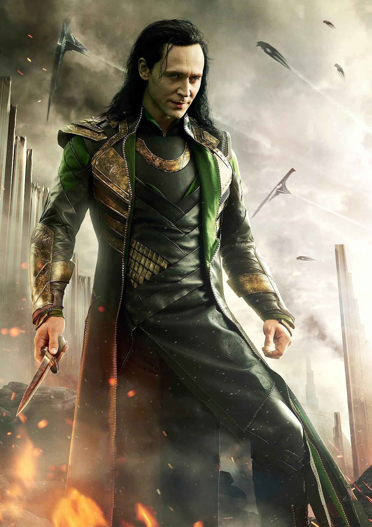 Loki - Marvel Cinematic Universe Wiki