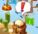 Замки Angry Birds Epic