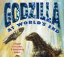 Godzilla at World's End
