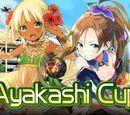"""""""Ayakashi Cup"""""""