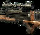 Fucile di precisione W2000