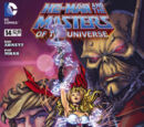 He-Man and the Masters of the Universe Vol 2 14
