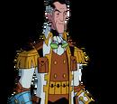 Professor Paradox