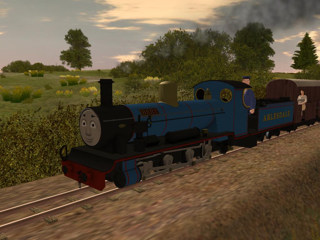Arlesdale Railway Engines Related Keywords & Suggestions