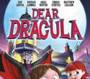 IMAGE COMICS: Dear Dracula