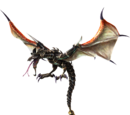Hyrule Warriors Monster Images