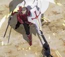 Разящий меч