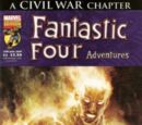 Fantastic Four Adventures Vol 1 52